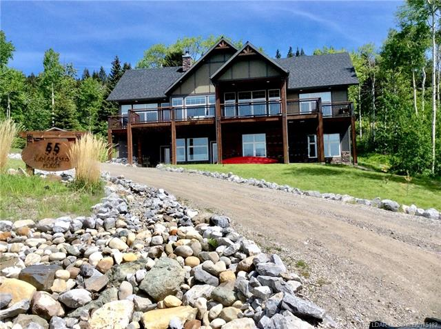 55 Kananaskis Place  in  Coleman MLS® #LD0175182