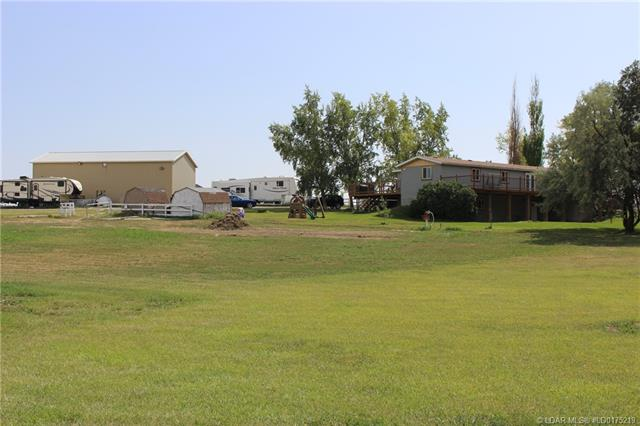 101035 Range Road 223   in  Coalhurst MLS® #LD0175219
