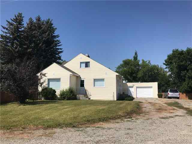 251042 TWP Rd 23A  in  Aetna MLS® #LD0175280
