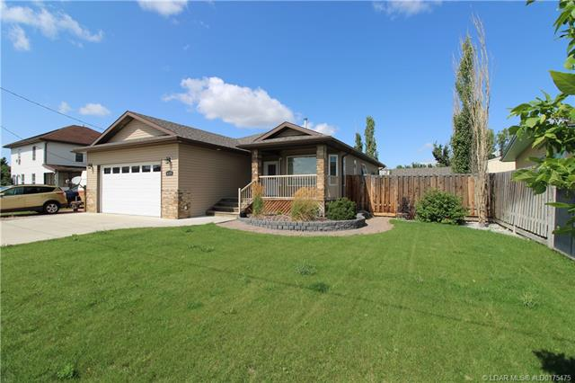 459 20 Street  in  Fort Macleod MLS® #LD0175475