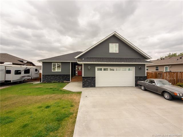 757 28 Street  in  Fort Macleod MLS® #LD0175486
