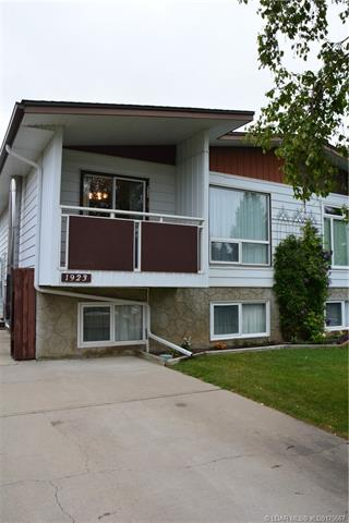 1923 25 Avenue  in  Lethbridge MLS® #LD0175667