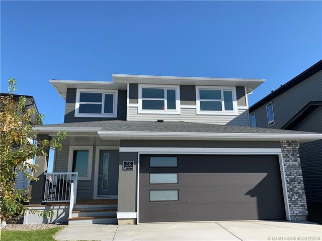 55 Montrose Way  in  Lethbridge MLS® #LD0175718