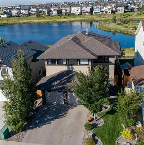 96 Firelight Way West in  Lethbridge MLS® #LD0175912