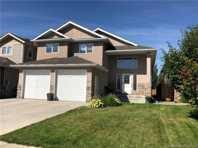318 Sixmile Lane  in  Lethbridge MLS® #LD0177141