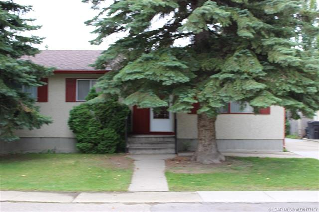 517 Centennial Avenue  in  Picture Butte MLS® #LD0177167