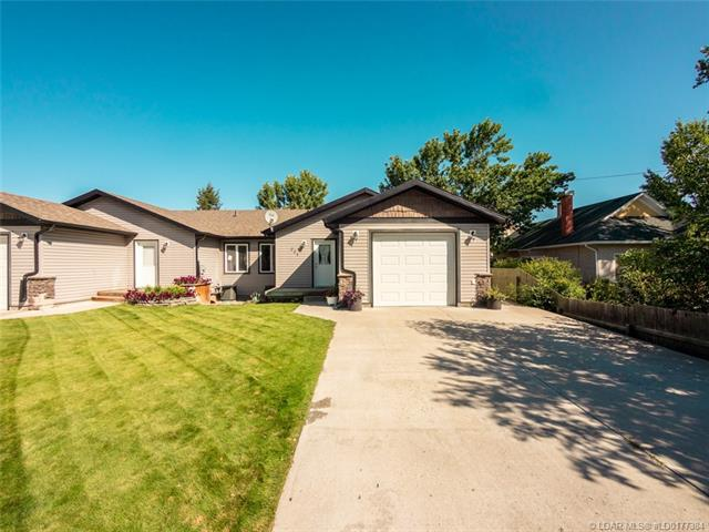 221 19 Street  in  Fort Macleod MLS® #LD0177384