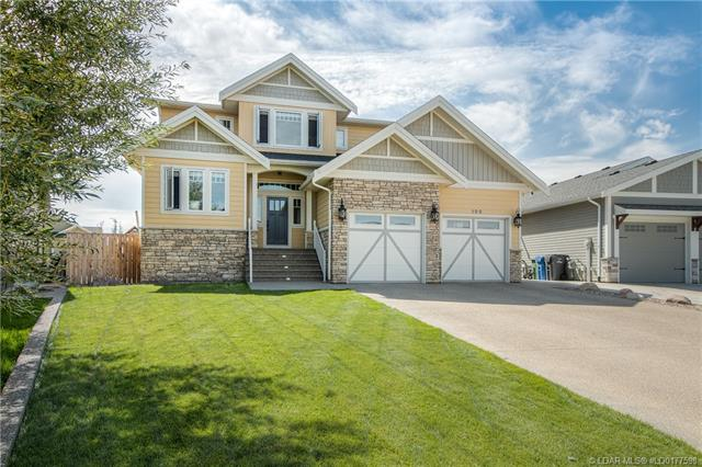 109 Elm Place  in  Coaldale MLS® #LD0177598