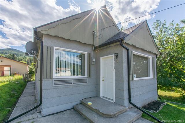 13346 17 Avenue  in  Blairmore MLS® #LD0177605
