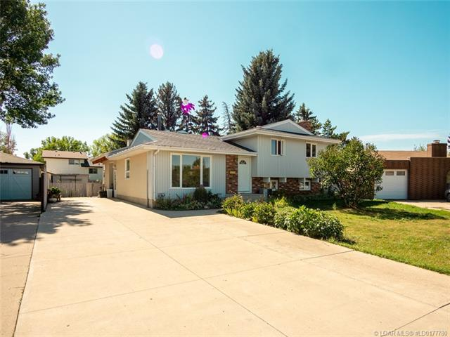 42 Pheasant Road  in  Lethbridge MLS® #LD0177780