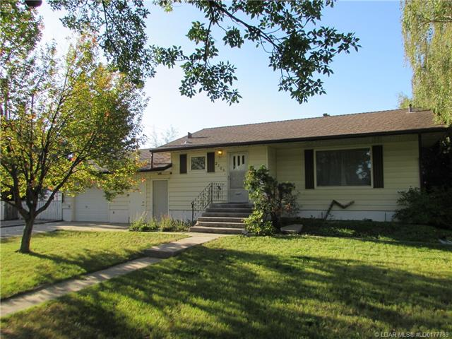 2106 9 Avenue  in  Lethbridge MLS® #LD0177789