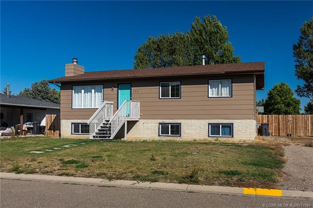 133N 1A Street  in  Magrath MLS® #LD0177981