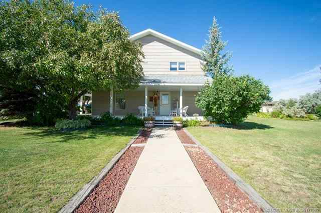 310 s 100 Street  in  Raymond MLS® #LD0177992