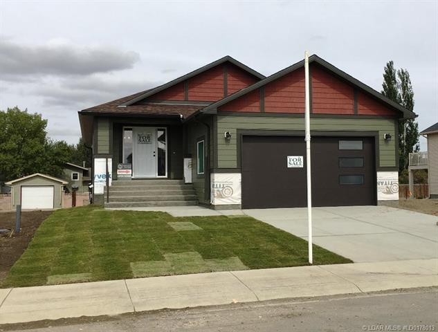 319 Greenwood Place  in  Coalhurst MLS® #LD0178013