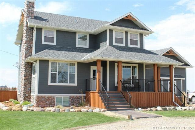 95 5 Street  in  Stirling MLS® #LD0178059