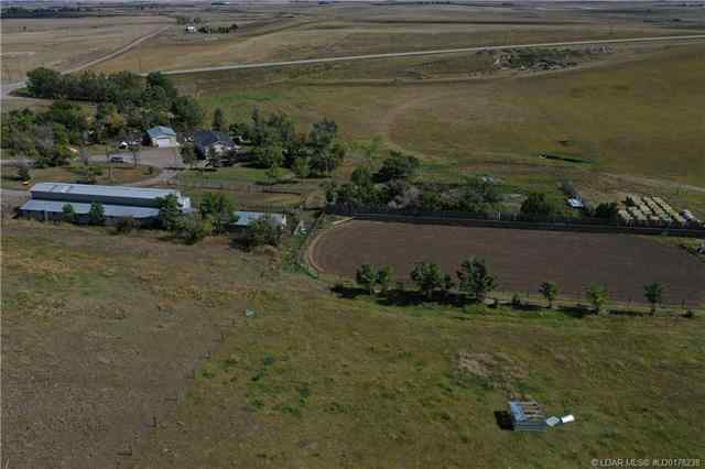 263007 Twp Rd 90   in  Fort Macleod MLS® #LD0178238