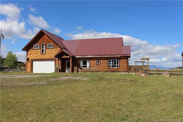 5505 Range Road 2-2   in  Beaver Mines MLS® #LD0178328