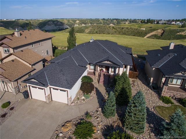 84 Canyoncrest Point  in  Lethbridge MLS® #LD0178423