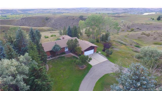 10 Sunset Crescent  in  Lethbridge MLS® #LD0179868