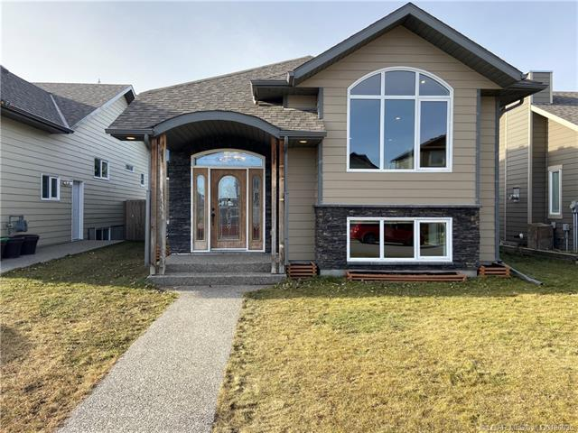 414 Centenial Avenue  in  Nobleford MLS® #LD0180030