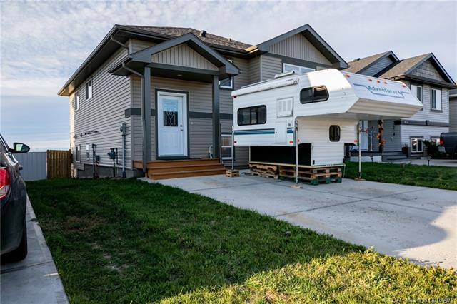 658 46 Avenue  in  Coalhurst MLS® #LD0180070