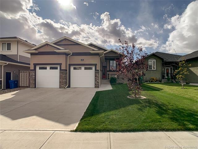 78 Riverine Lane  in  Lethbridge MLS® #LD0180143