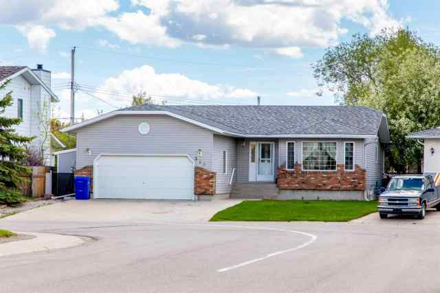 real estate 529 53 Avenue W in  Claresholm