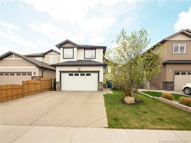 268 Sixmile Common  in  Lethbridge MLS® #LD0180191