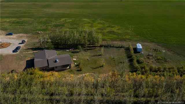 62057 Range Road 19-3   in  Rural Warner No. 5, County of MLS® #LD0180223