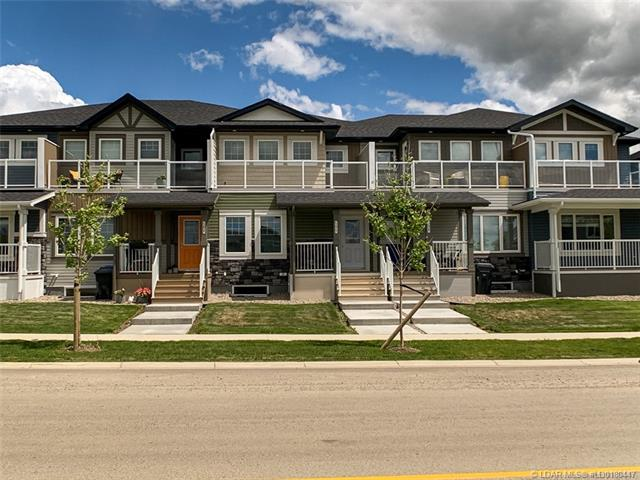 Unit-606-210 Firelight Way  in  Lethbridge MLS® #LD0180447