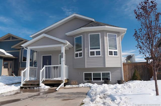 4705 7 Street  in  Coalhurst MLS® #LD0180544