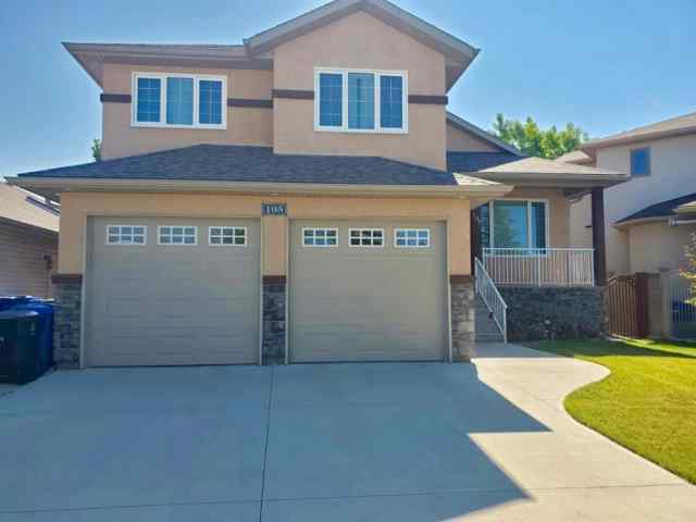 105 Grizzly Terrace N in Uplands Lethbridge MLS® #LD0180715