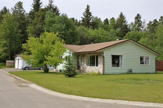 13118 16 Avenue  in  Blairmore MLS® #LD0180719