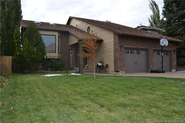 26 Coachwood Road  in  Lethbridge MLS® #LD0180736
