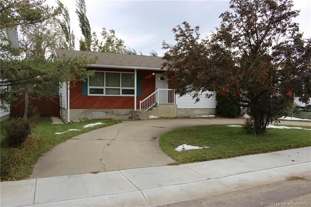 637 Maple Drive  in  Picture Butte MLS® #LD0180753