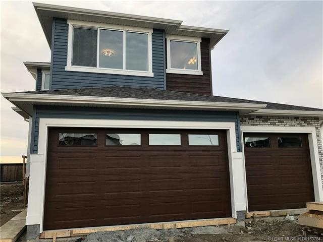 67 Montrose Way  in  Lethbridge MLS® #LD0180784