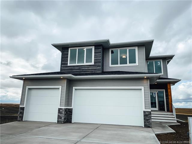 1222 Pacific Circle  in  Lethbridge MLS® #LD0180855