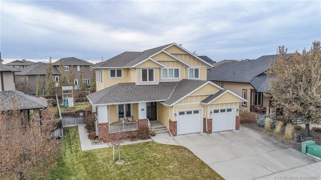 102 Stonecrest Point  in  Lethbridge MLS® #LD0180907