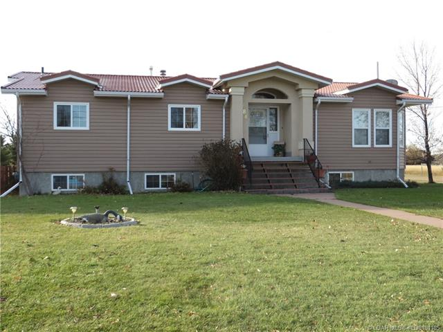 284W 1 Avenue  in  Magrath MLS® #LD0181185