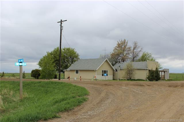 213001 TWP RD 12-4   in  Picture Butte MLS® #LD0181220