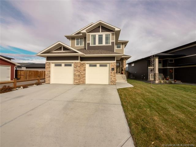 3 Rivergrove Lane  in  Lethbridge MLS® #LD0181350