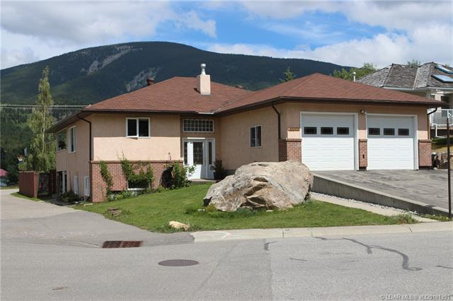 11301 19 Avenue  in  Blairmore MLS® #LD0181351
