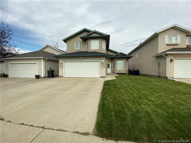 115 Squamish Court  in  Lethbridge MLS® #LD0181442