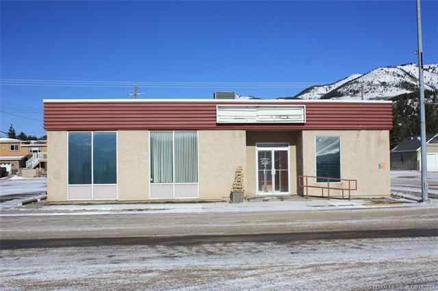 2158 213 Street  in Bellevue Rural Crowsnest Pass MLS® #LD0182884