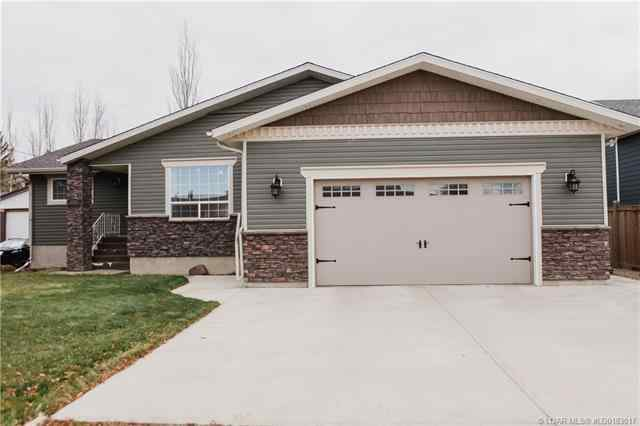 125S 2A Street  in  Magrath MLS® #LD0183017