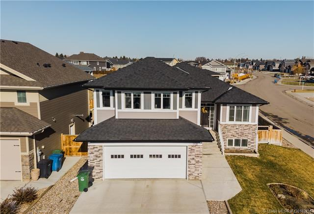 2128 Cottonwood Drive  in  Coaldale MLS® #LD0183233