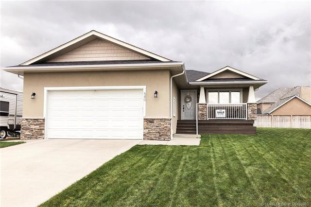 540 7A Avenue  in  Cardston MLS® #LD0183383