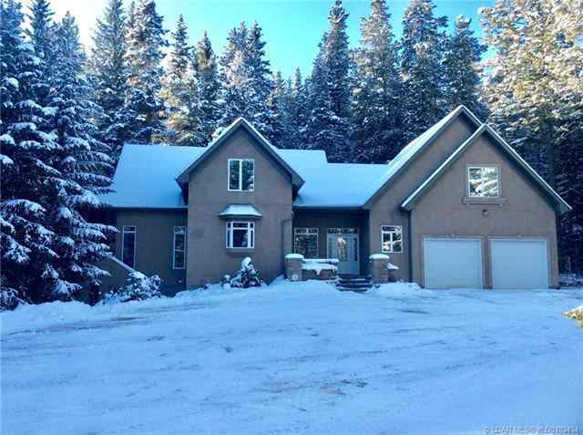 1830 York Creek Close  in  Blairmore MLS® #LD0183434
