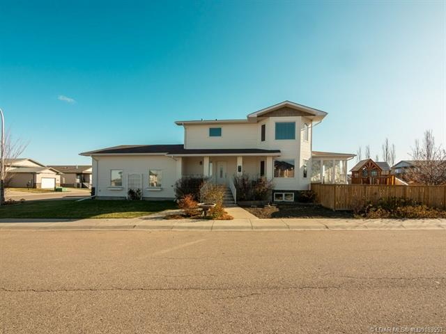 648 Aberdeen Crescent  in  Lethbridge MLS® #LD0183553