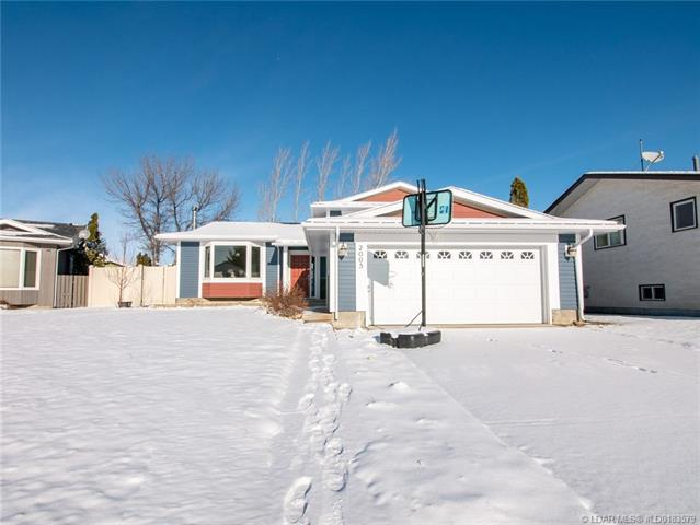 2005 7A Avenue  in  Fort Macleod MLS® #LD0183579